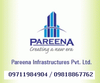 pareena upcoming project in gurgaon, pareena sec 68 gurgaon, pareena sohna road, pareena new launch