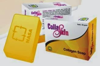 Collaskin Skin Care PT. NASA