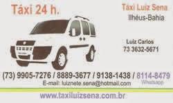 Taxi Luiz Sena