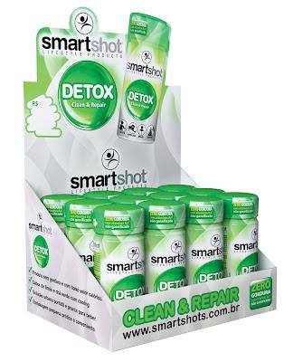 Sorteio Detox Smart Life