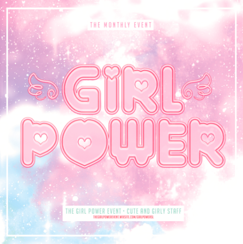 Girl Power Event