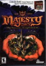 Majesty - Gold Edition