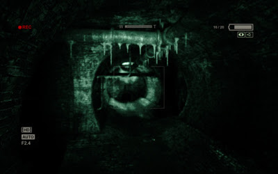 download OutLast 2013 PC Game latest version