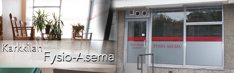 Karkkilan Fysio-Asema