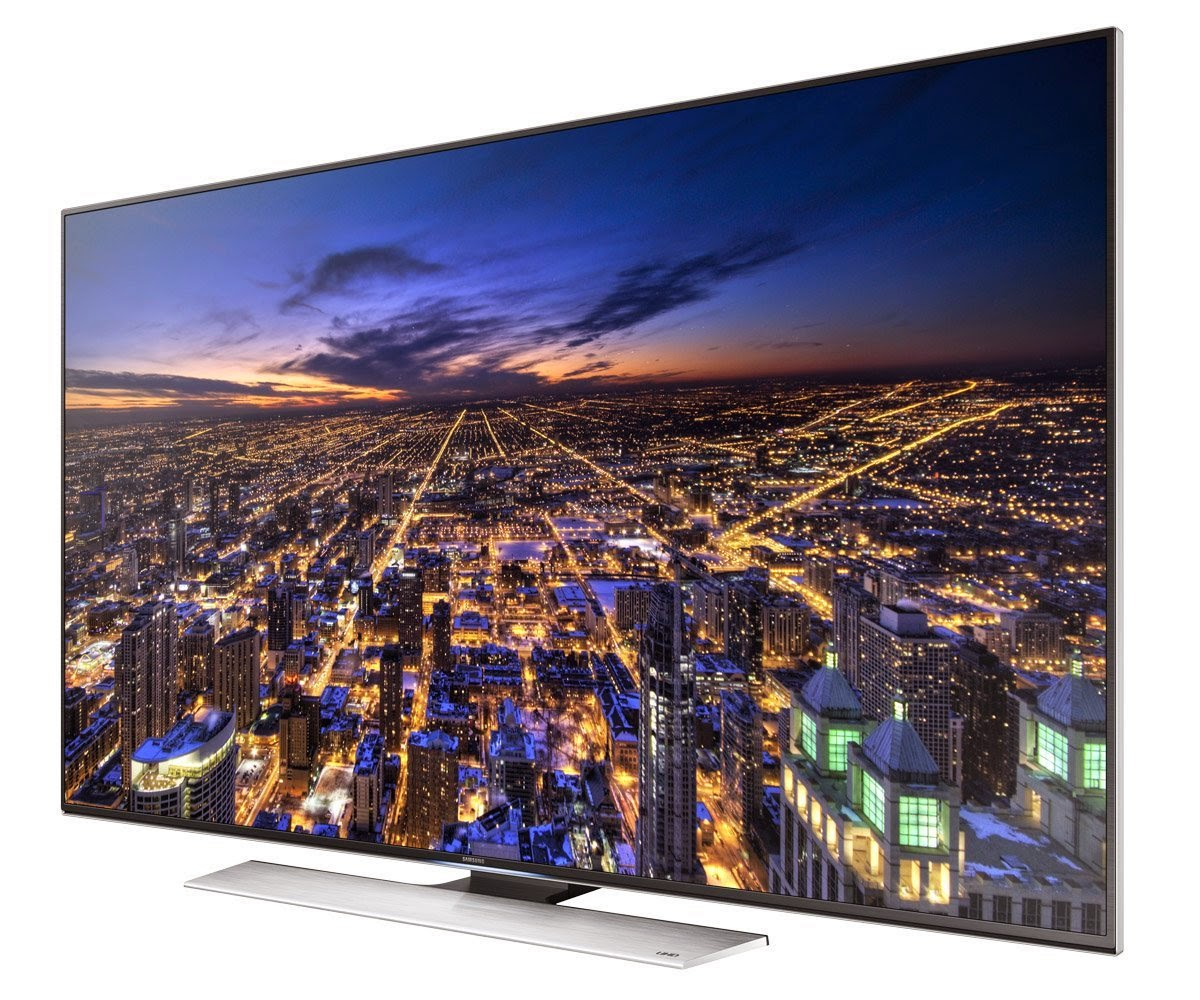 Samsung UN50HU8550 50-Inch for right view
