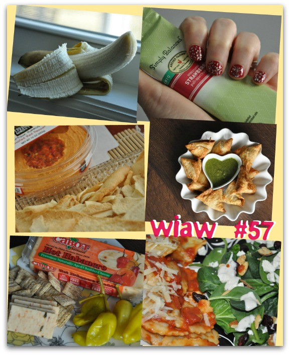 wiaw what i ate wednesday party eats 57
