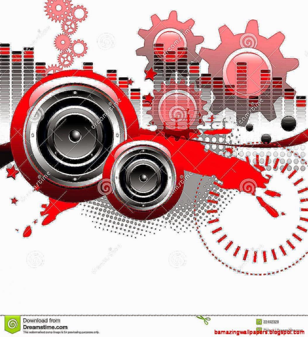 Loudspeaker Art Royalty Free Stock Photos   Image 22492328