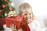 Что подарить малышу на Новый Год 2012? Подарки на Новый год