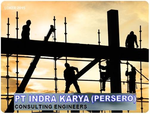 Loker BUMN 2015, Info kerja terbaru, Karir Indra karya 2015