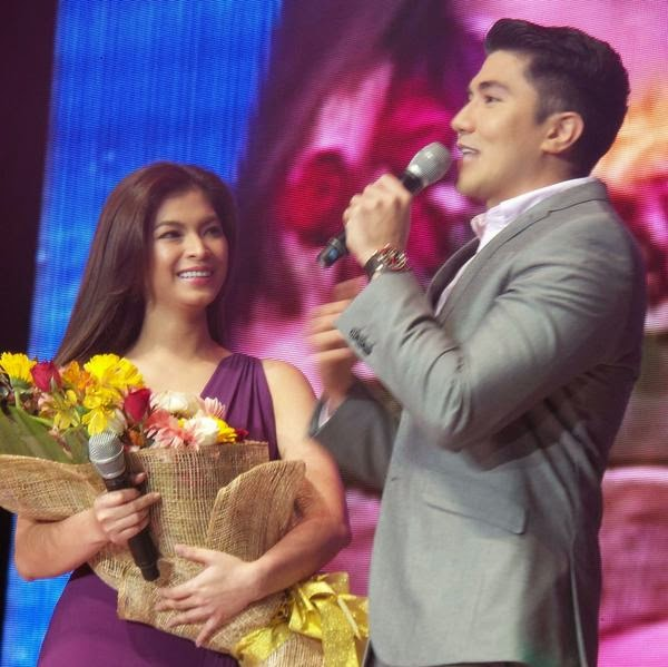 angel locsin and luis manzano avon