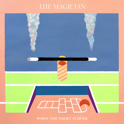 The Magician - When The Night Is Over (Claptone Remix)