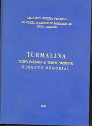 "Livro: ""Turmalina: Resgate Memorial"""