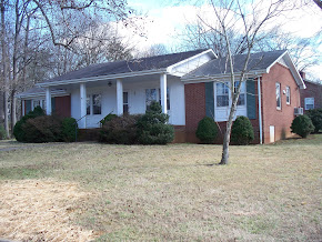 201 N. Rowan Avenue, Spencer NC ~ $84,900