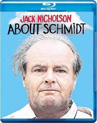 English Comedy Movie Abut Scmidt 2002 BRRip 480p 300MB ESub