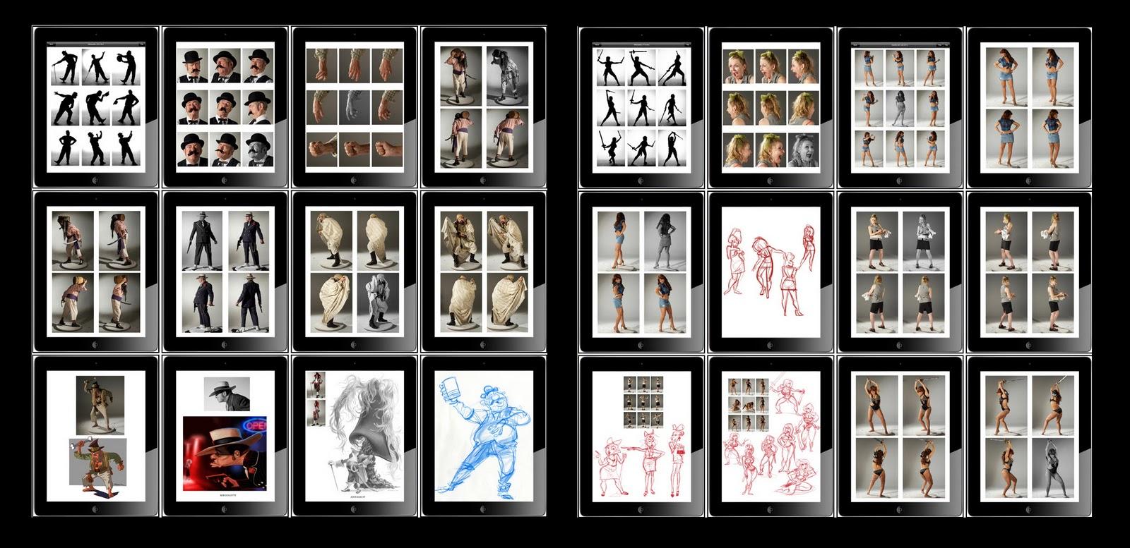 Stephen Silver Character Design App : Character design artist interviews update on stephen silver