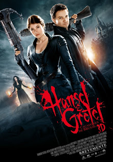 Download Film Hansel and Gretel Witch Hunters 2013
