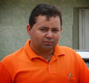 Prefeito Zé Arnaldo comemora obras no município