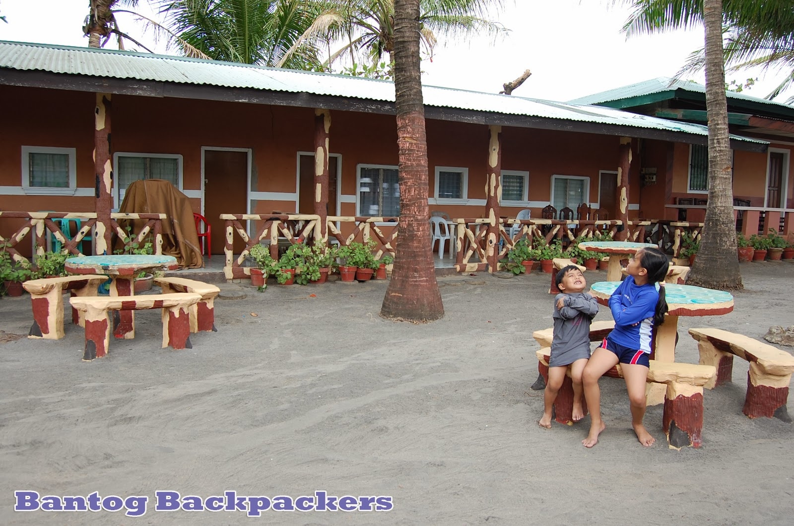 Cheap Beach Resort In Bagac Bataan