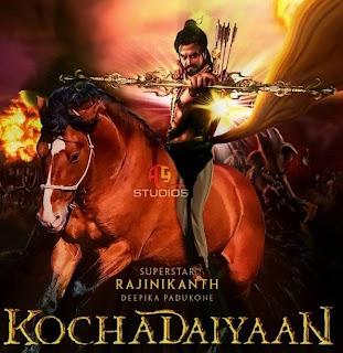 Kochadaiyaan Trailer Not Ok For Rajinikanth