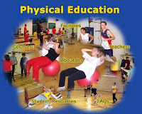 Career In Physical Education in Sports