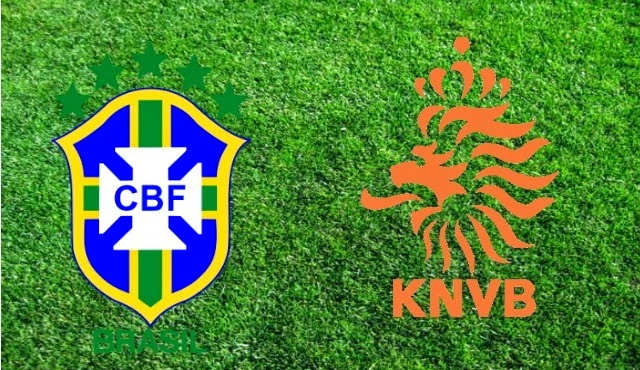 Live Stream Brasilien - Holland