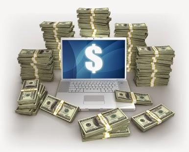kiếm tiền trên mạng là gì