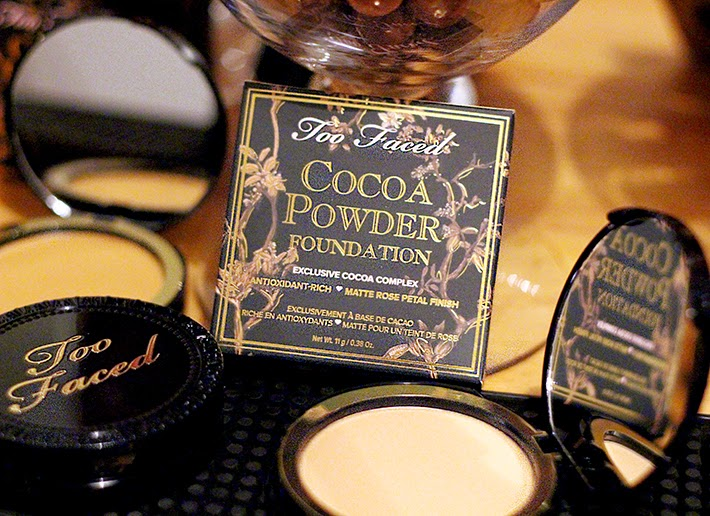 Too Faced Chocktails Mixology Masterclass