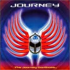 Journey The Journey Continues 2001