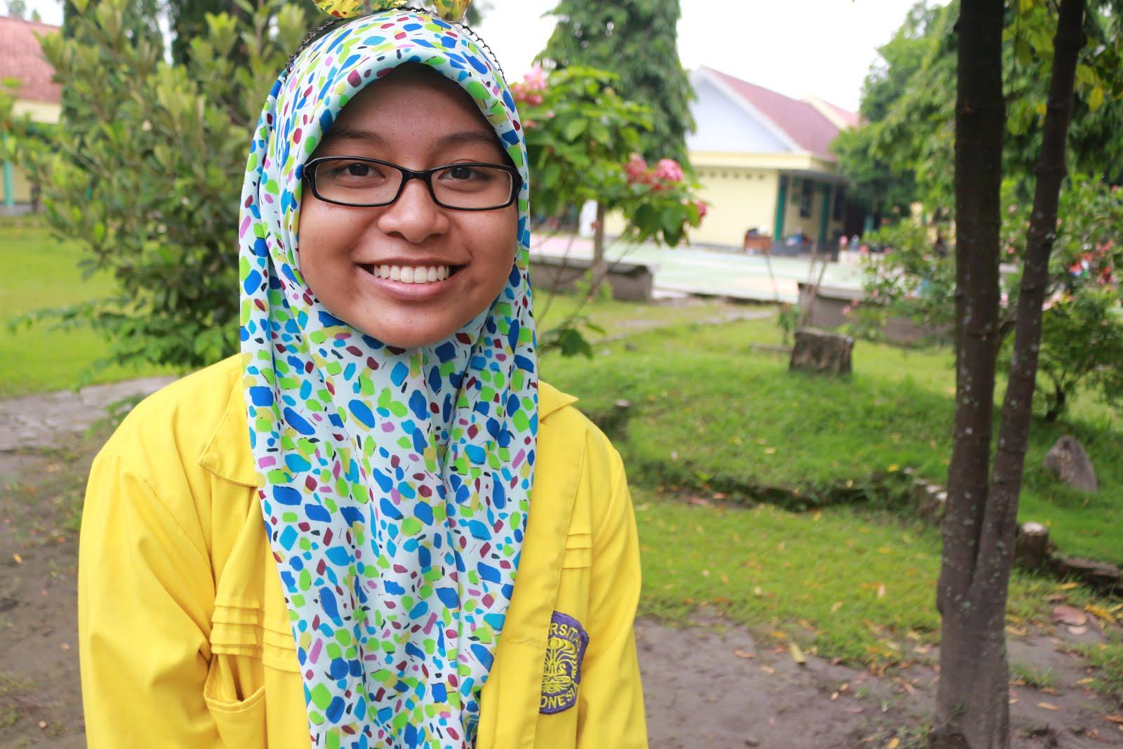 Me in Frame - Kuliah