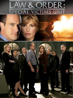 Law and Order Special Victims Unit American Police TV Drama Series | New York Unite Speciale NBC Studios New York City