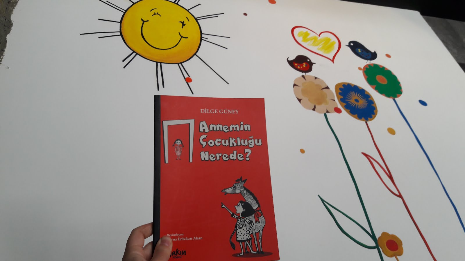 Hediye Kitap