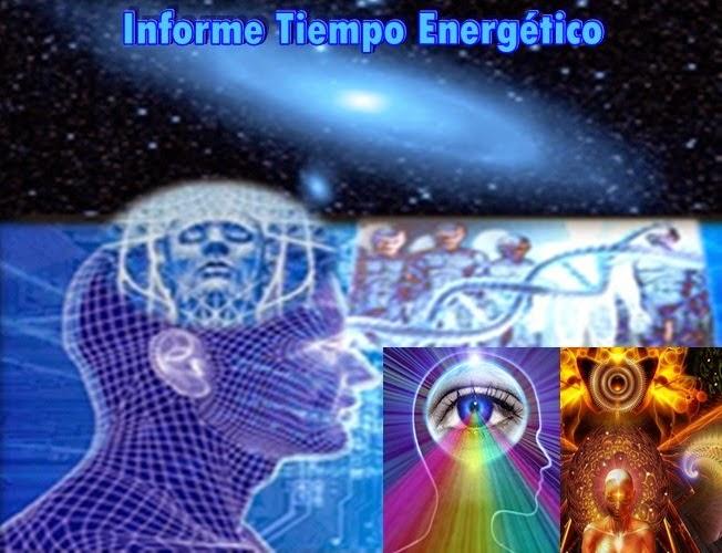 Estamos aquí para compartir con Uds. el primer Informe de este Tiempo Energético.