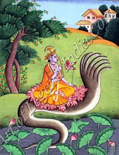 Rangaputra Kalinga Painting