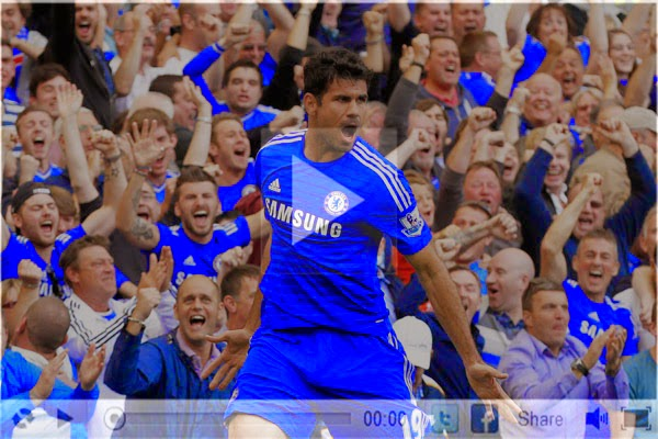 Chelsea vs Schalke 04 En Vivo