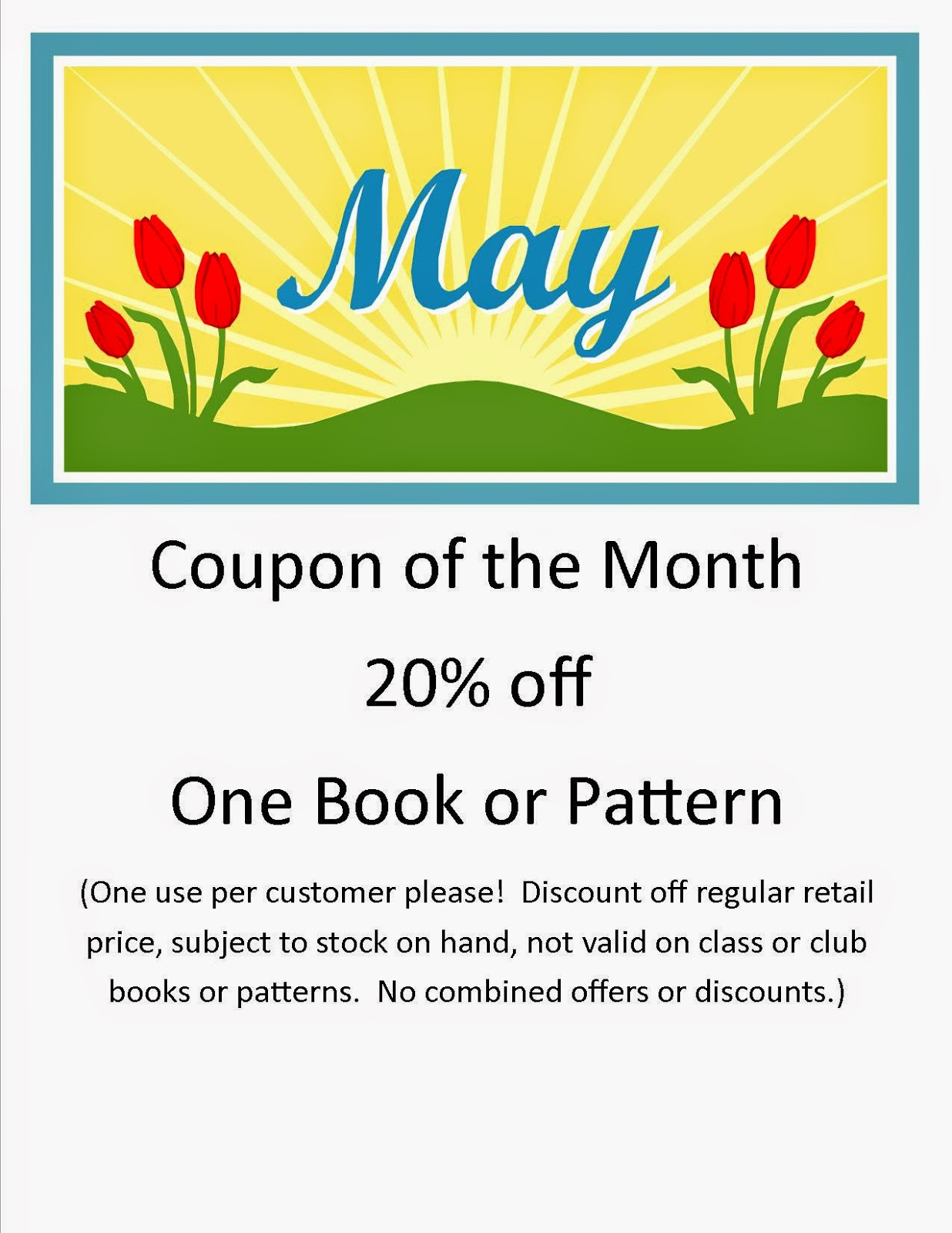 Discount coupons for keepsake quilting