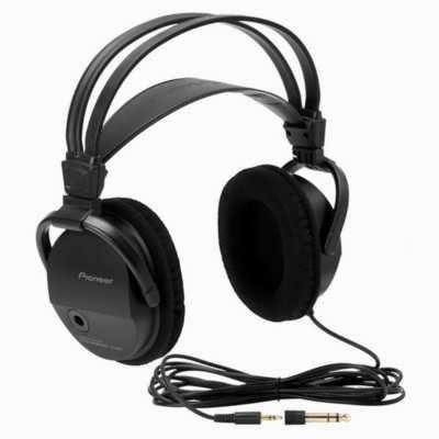 słuchawki dj, słuchawki dla dj, słuchawki pioneer, pioneer hdj 500, słuchawki, dobre słuchawki