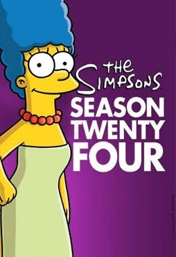 Los Simpsons- Temporada 24   Audio Latino - Ver Online - Descargar