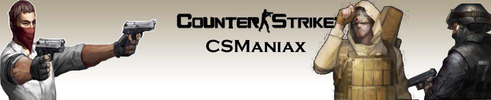CSManiax
