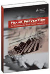 My new book on real estate fraud prevention, published by the Appraisal Institute