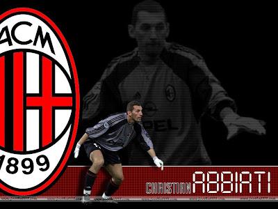 Cristian Abbiati Keeper