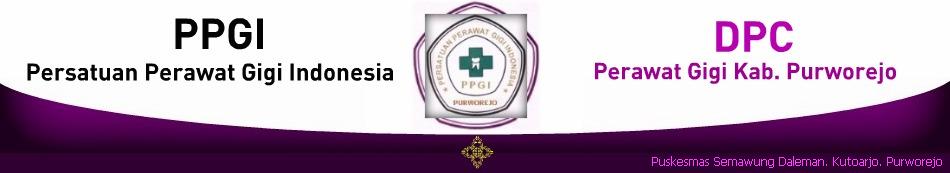 PPGI Kabupaten Purworejo