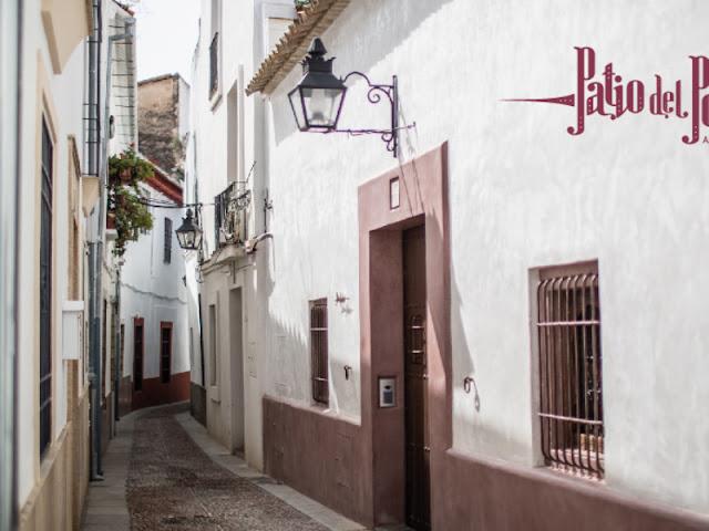 Patio del Posadero (Córdoba)