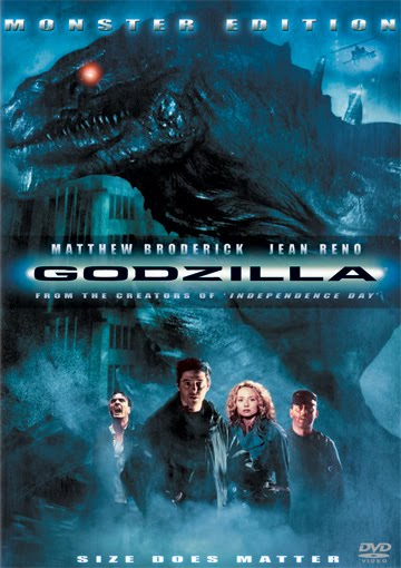 Godzilla (1998) | Download Free MOVIES from MEDIAFIRE Link