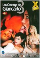 Ver Los Castings de Giancarlo Candiano 3 (2006) Gratis Online