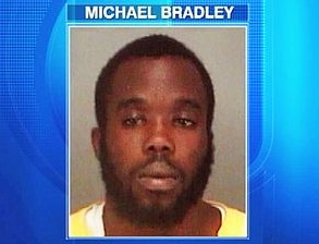 facebook Stalker Michael Bradley