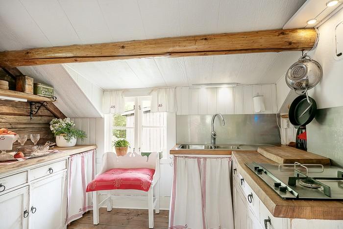 decoracao interiores curitiba:Dá até vontade de cozinhar meio estilo Jamie Oliver não dá