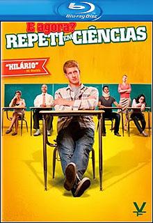 Download - E Agora Repeti em Ciências BluRay 1080p + 720p Dual Áudio ( 2013 )
