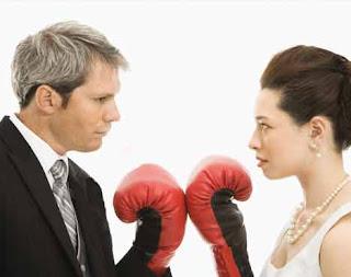 consejos para problemas de pareja