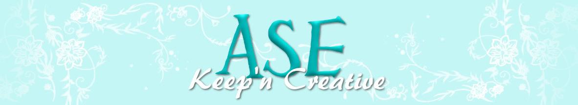 ASE Keepin' Creative