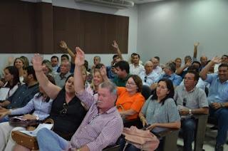 ALAGOAS: Associação de Municípios orienta pelo fechamento das prefeituras